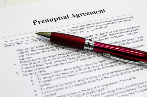 Be Open And Honest Prior To Entering Into A Prenup