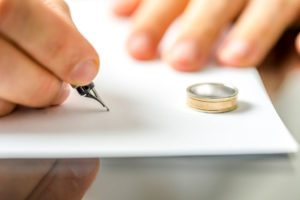 Jacksonville contested divorce Chris Taylor Law Firm