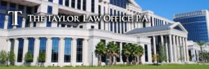 taylor law jacksonville family law