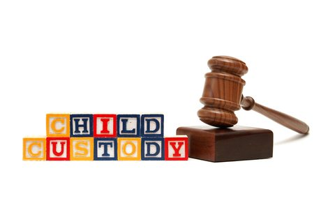 50-50 Time-Sharing in Florida Child Custody and Divorce Cases