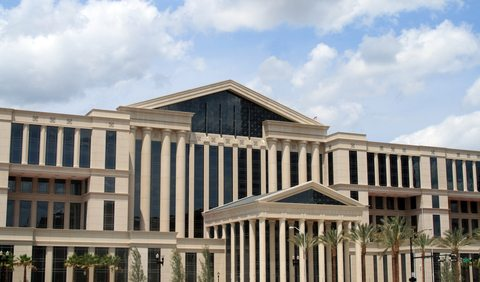 Appealing Florida Family Law Magistrates' Temporary Needs Reports